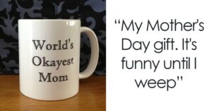 Funny text for your Mother's day card